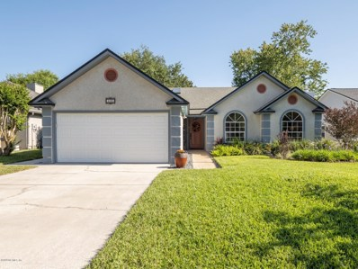503 Pheasant Run, Ponte Vedra Beach, FL 32082 - #: 1053971