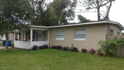 6915 King Arthur Rd, Jacksonville, FL 32211 - #: 1053972