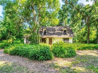 Fernandina Beach, FL home for sale located at 1219 Forrest Dr, Fernandina Beach, FL 32034