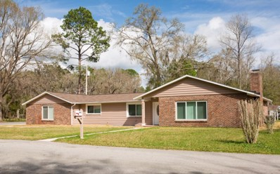 Starke, FL home for sale located at 842 Parker St, Starke, FL 32091