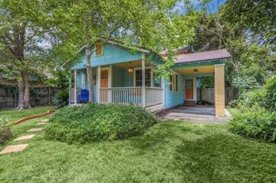 2693 Green St, Jacksonville, FL 32204 - #: 1054008