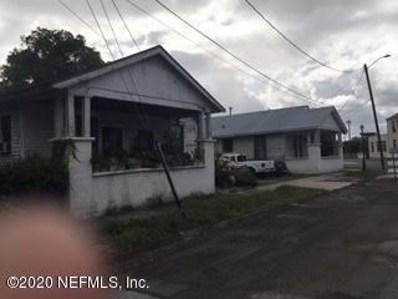 Palatka, FL home for sale located at 319 Kirkland St, Palatka, FL 32177