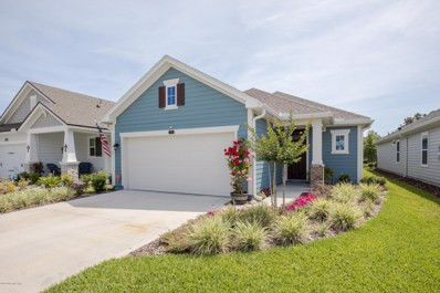Ponte Vedra, FL home for sale located at 176 Vista Lake Cir, Ponte Vedra, FL 32081