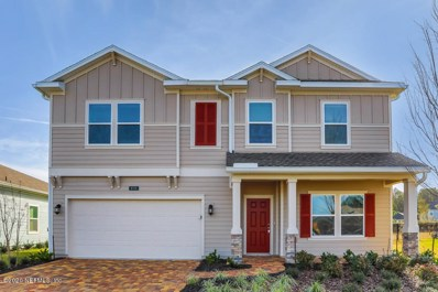 St Augustine, FL home for sale located at 175 Bloomfield Way, St Augustine, FL 32092