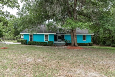 Middleburg, FL home for sale located at 4003 Windhover Ln, Middleburg, FL 32068