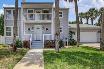 211 Walnut St, Neptune Beach, FL 32266 - #: 1054049