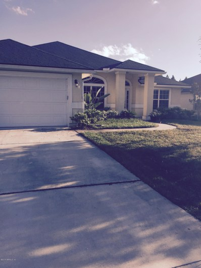 St Augustine, FL home for sale located at 125 Linda Lake Ln, St Augustine, FL 32095