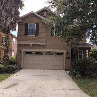 Orange Park, FL home for sale located at 837 Quiet Stone Ln, Orange Park, FL 32065