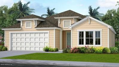 Fernandina Beach, FL home for sale located at 83324 Chapel Ct, Fernandina Beach, FL 32034