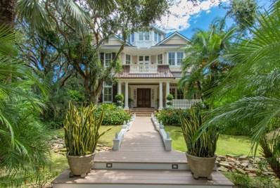 924 Ocean Palm Way, St Augustine, FL 32080 - #: 1054148