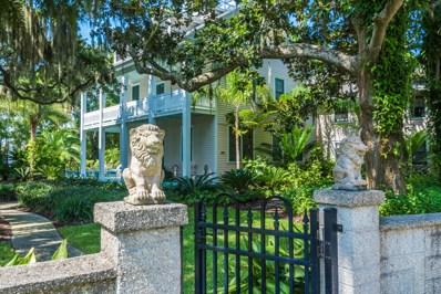 65 Fullerwood Dr, St Augustine, FL 32084 - #: 1054156