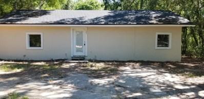 Interlachen, FL home for sale located at 121 Hemlock Ave, Interlachen, FL 32148