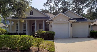 St Augustine, FL home for sale located at 705 Cypress Crossing Trl, St Augustine, FL 32095