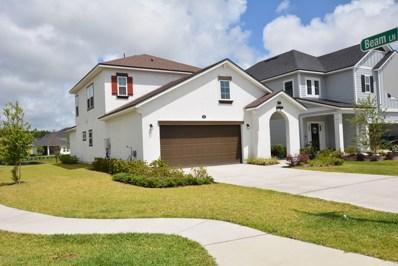 21 Strobe Ct, St Augustine, FL 32095 - #: 1054237