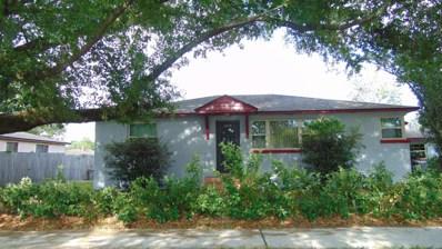 919 Garth Ave, Jacksonville, FL 32205 - #: 1054238
