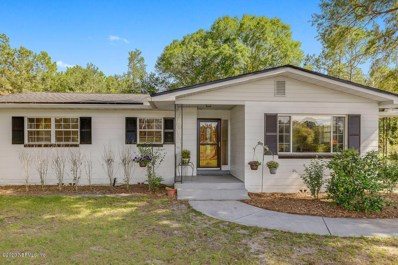 Callahan, FL home for sale located at 614766 River Rd, Callahan, FL 32011