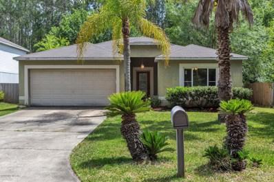 Middleburg, FL home for sale located at 3281 Carlotta Rd, Middleburg, FL 32068