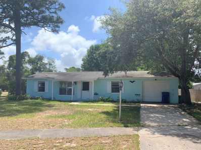 St Augustine, FL home for sale located at 283 Almansa Rd, St Augustine, FL 32086