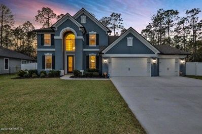 Middleburg, FL home for sale located at 1172 Orchard Oriole Pl, Middleburg, FL 32068