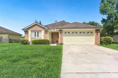 489 N Bridgestone Ave, Jacksonville, FL 32259 - #: 1054292