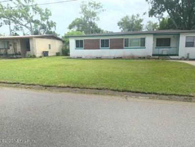 6716 Renee Ter, Jacksonville, FL 32216 - #: 1054394