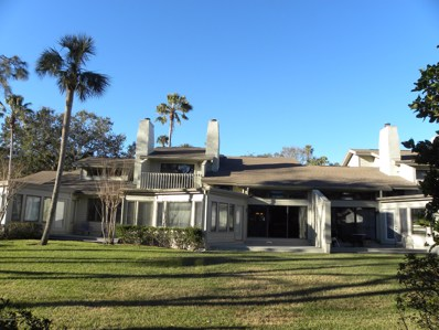 Ponte Vedra Beach, FL home for sale located at 66 Players Club Villas Rd, Ponte Vedra Beach, FL 32082