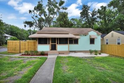 402 W 62ND St, Jacksonville, FL 32208 - #: 1054403