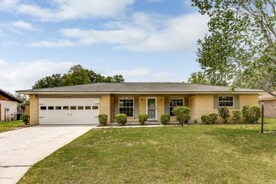 5456 Jackson Ave, Orange Park, FL 32073 - #: 1054436
