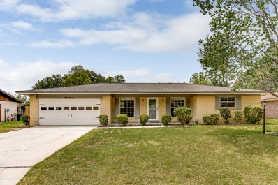 5456 Jackson Ave, Orange Park, FL 32073 - #: 1054436