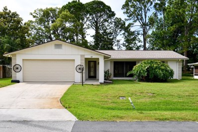 Palm Coast, FL home for sale located at 37 Federal Ln, Palm Coast, FL 32137
