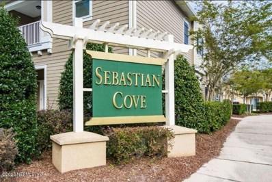 2461 Golden Lake Loop, St Augustine, FL 32084 - #: 1054456