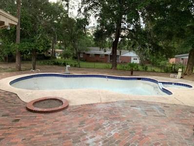 9721 Leahy Rd, Jacksonville, FL 32246 - #: 1054461