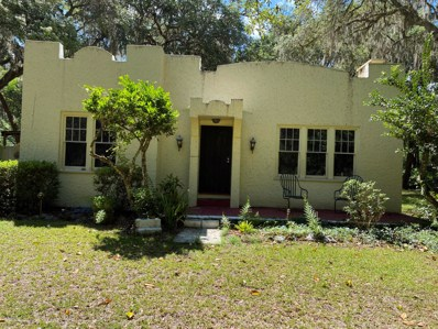 Keystone Heights, FL home for sale located at 1325 Chatauqua Way, Keystone Heights, FL 32656