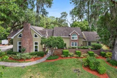 2742 Estates Ln, Jacksonville, FL 32257 - #: 1054498