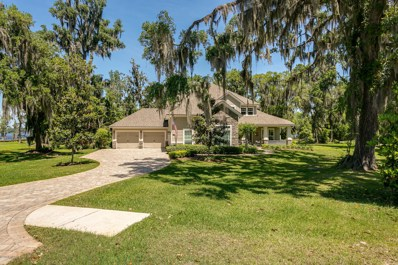 Fleming Island, FL home for sale located at 1907 Moorings Cir, Fleming Island, FL 32068