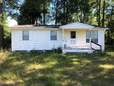 Hilliard, FL home for sale located at 175646 Bay Rd, Hilliard, FL 32046