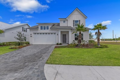 436 Marsh Cove Dr, Ponte Vedra Beach, FL 32082 - #: 1054530