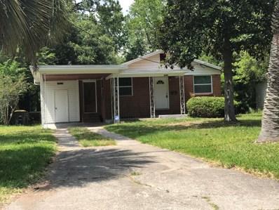 5383 Royce Ave, Jacksonville, FL 32205 - #: 1054532