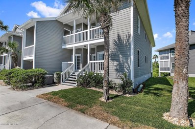 Ponte Vedra Beach, FL home for sale located at 622 Ponte Vedra Blvd UNIT D-11, Ponte Vedra Beach, FL 32082