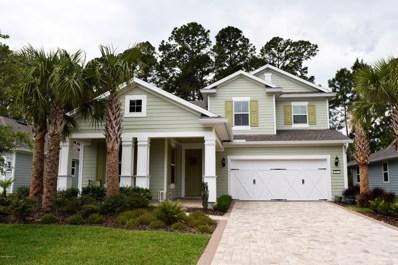 56 Park Front Ln, St Augustine, FL 32095 - #: 1054606