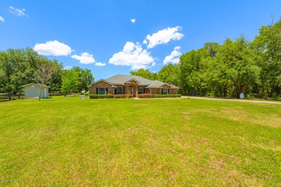 Palatka, FL home for sale located at 264 Palmetto Bluff Rd, Palatka, FL 32177