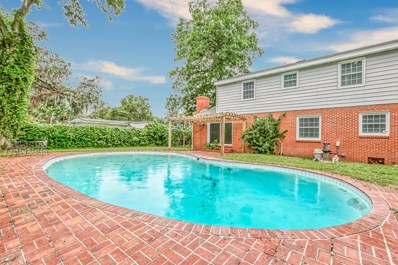 Jacksonville Beach, FL home for sale located at 29 Oakwood Rd, Jacksonville Beach, FL 32250