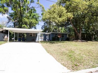 7121 Hallock St, Jacksonville, FL 32211 - #: 1054650