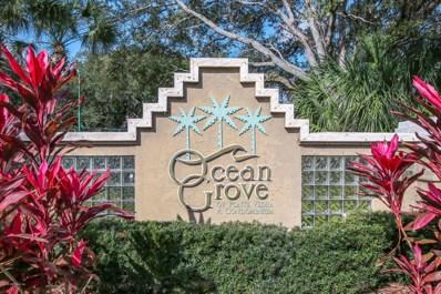 21 Arbor Club Dr UNIT 212, Ponte Vedra Beach, FL 32081 - #: 1054655
