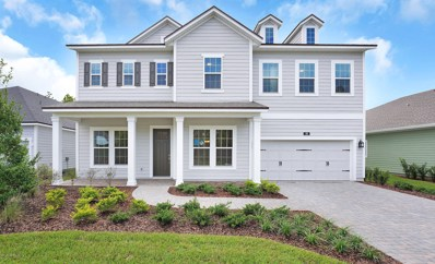 Ponte Vedra, FL home for sale located at 48 Freedom Landing Dr, Ponte Vedra, FL 32081