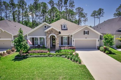 Ponte Vedra, FL home for sale located at 102 Lazy Crest Dr, Ponte Vedra, FL 32081