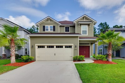 St Johns, FL home for sale located at 394 Heron Landing Rd, St Johns, FL 32259