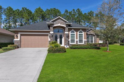 St Johns, FL home for sale located at 400 Willow Winds Pkwy, St Johns, FL 32259