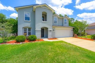 1351 Dunns Lake Dr, Jacksonville, FL 32218 - #: 1054729