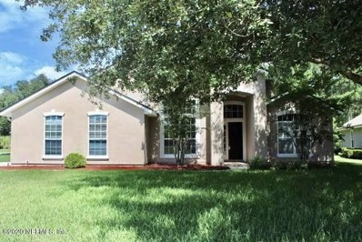 Fleming Island, FL home for sale located at 2079 Trailing Pines Way, Fleming Island, FL 32003